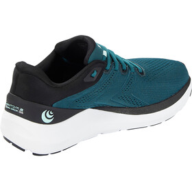 Topo Athletic Phantom 2 Running Shoes Women emerald/white